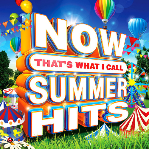 VA - Now That's What I Call Summer Hits (2016)