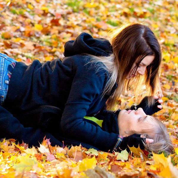 Осення романтика