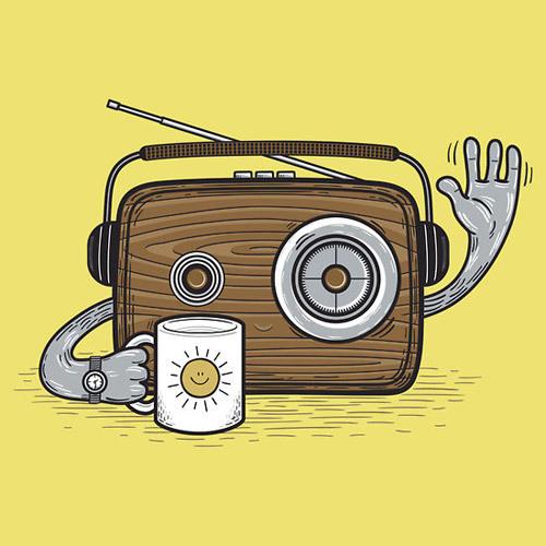 Утреннее радио